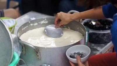 Trước kỷ nguyên trà sữa đâu là món ăn khiến giới trẻ ngả nghiêng