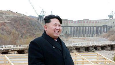 Ông Kim Jong-un thúc đẩy hiện đại hóa sản xuất công nghiệp