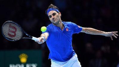 Federer dừng bước, Djokovic tranh ngôi vô địch với Zverev
