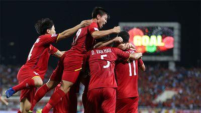 Thông tin khiến đội tuyển Việt Nam 'thở phào'
