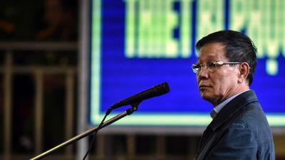 Phan Văn Vĩnh: 'Bị cáo bị hạn chế thông tin về CNC'