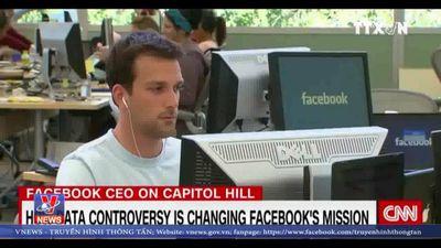 Facebook xóa hơn 1,5 tỷ tài khoản giả mạo