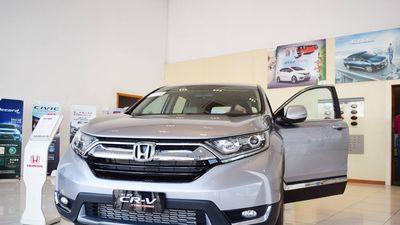 Thị trường ô tô Việt Nam trong 10 tháng qua thay đổi thế nào?