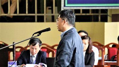 Nguyễn Văn Dương nói gì trước lời khai của Phan Sào Nam về mình?