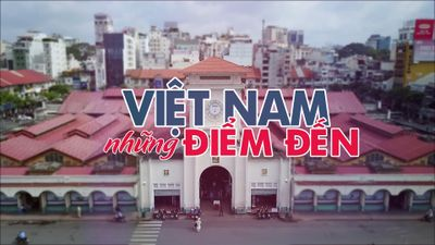 Báo SGGP ra mắt Chuyên mục Việt Nam Những Điểm Đến