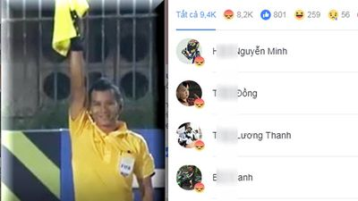 Hàng ngàn fan Việt quậy tung Facebook trọng bài Thái cướp bàn thắng của Văn Toàn