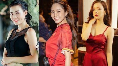Việt Nam - Myanmar: 'Lan Cave', hotgirl Trâm Anh chúc thầy trò HLV Park Hang-seo chiến thắng