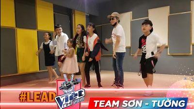 Anh Tuấn 'quẩy' Leader xịn hết nấc, cả team Sơn - Tường không ngờ lại là fan cứng K-Pop