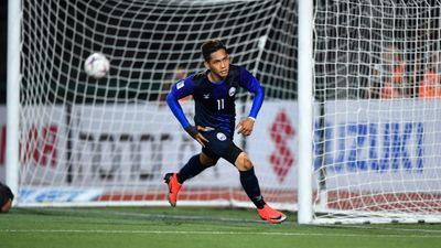 Campuchia đánh bại Lào trong trận 'chung kết ngược' bảng A