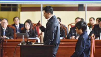 Nguyễn Văn Dương: 'Không hiểu sao anh Hóa phủ nhận chúng tôi'