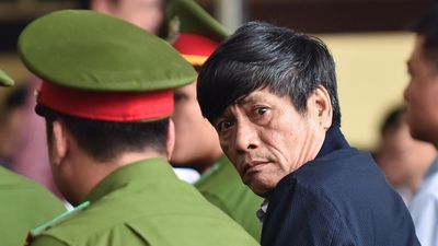 Ông Nguyễn Thanh Hóa nói vợ vay 700 triệu để nộp cơ quan điều tra
