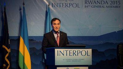 Cân tài hai ứng viên sáng giá chức Chủ tịch Interpol