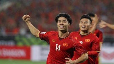 Cơ hội nào để ĐT Việt Nam có mặt tại bán kết AFF Cup 2018?