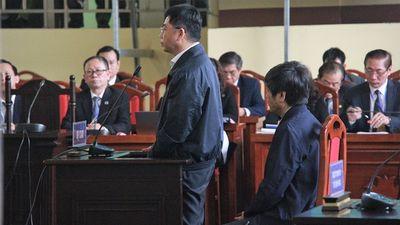 Nguyễn Văn Dương: 'Nói CNC ảo tưởng, bị cáo Hóa xúc phạm danh dự tôi'