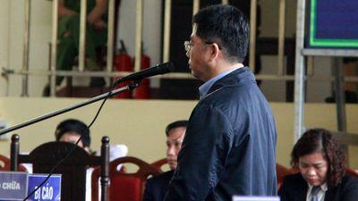 Vụ đánh bạc nghìn tỷ: Nguyễn Văn Dương bị đề nghị 11-13 năm tù