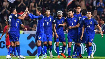 Tuyển Việt Nam có nguy cơ đụng khắc tinh ở bán kết AFF Cup
