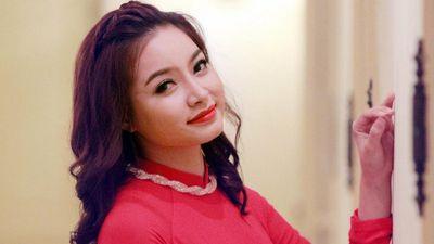 Ca sĩ Đinh Trang chấp nhận tăng 5kg để hát Opera sung sức nhất