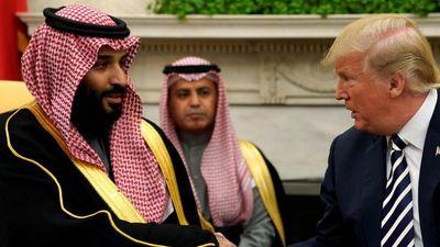 Tổng thống Trump không muốn làm 'sứt mẻ' quan hệ với Ả Rập Xê Út vì Khashoggi