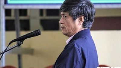 Quanh co chối tội, cựu Thiếu tướng Nguyễn Thanh Hóa bị đề nghị mức án 7,5 - 8 năm tù