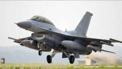 Hàn Quốc điều chiến đấu cơ theo dõi trực thăng Triều Tiên bay gần giới tuyến