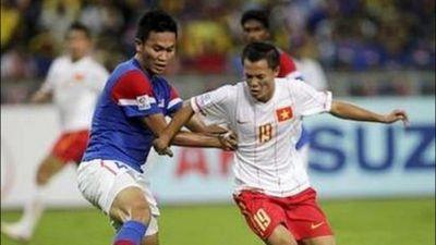 Nhớ lại trận Malaysia - Việt Nam hồi 2010 tại Bukit Jalil