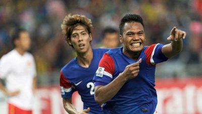 Fox Sports nhắc lại 'ác mộng' của tuyển Việt Nam tại Bukit Jalil
