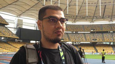 Phóng viên Malaysia lo ngại cho đội nhà trước trận gặp tuyển Việt Nam