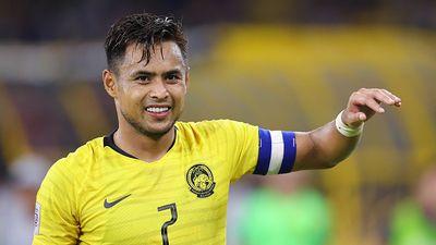 Hậu vệ Malaysia: 'Chúng tôi sẽ ra sân và làm bất ngờ Việt Nam'