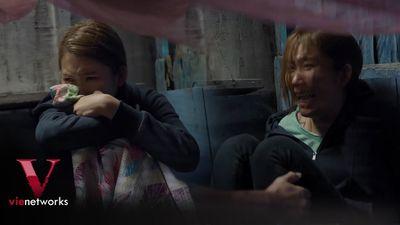 'Gạo nếp gạo tẻ' tập 95: Hân bị cưỡng bức?