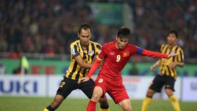 Nhìn lại 4 trận 'kinh điển' giữa Việt Nam và Malaysia tại AFF Cup