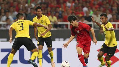 Cầu thủ Malaysia thi nhau dùng võ mồm 'đe dọa' ĐTVN trước chung kết