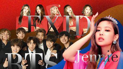 Sản phẩm Kpop chưa phát hành đã rò rỉ: Vấn nạn từ BlackPink, EXID đến BTS đều không ngoại lệ