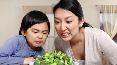 Lười ăn rau quả và trái cây, người Việt dễ mắc bệnh