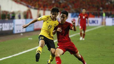 Tuyển Việt Nam sẽ 'giải mã' Malaysia trên sân khách thế nào?