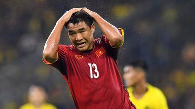 Fox Sports: 'Việt Nam phung phí cơ hội khi không có Anh Đức'