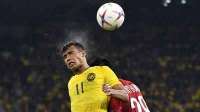 Cầu thủ Malaysia: 'Chúng tôi vẫn chưa chơi tốt nhất'