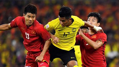 Báo Malaysia: 'Đá hay như hiệp 2, đội nhà có thể thắng tại Mỹ Đình'