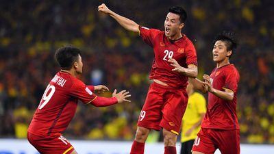 Chung kết lượt về AFF Cup: Để tuyển Việt Nam không còn tiếc nuối