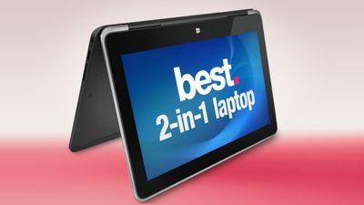 Những mẫu laptop 2-trong-1 đáng chú ý năm 2018