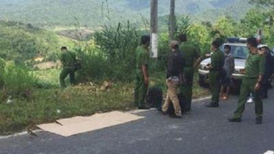 Vụ giết người vứt xác phi tang: Giúp 'đại ca tăng cường sinh lực'