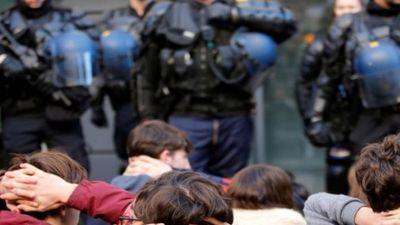 Sốc với số lượng người bị bắt trong các cuộc bạo loạn ở Pháp
