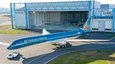 'Siêu máy bay' đón tuyển Việt Nam từ Malaysia về nước có gì đặc biệt?