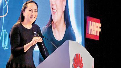 Toàn cảnh vụ bắt giữ 'công chúa Huawei' khiến Mỹ-Trung căng thẳng