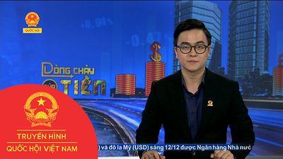 BẢN TIN DÒNG CHẢY CỦA TIỀN TRƯA NGÀY 12/12/2018
