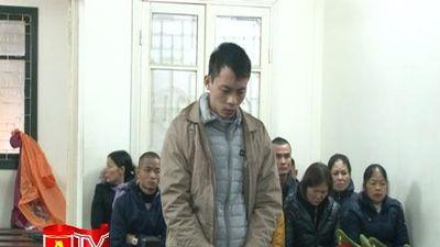 Giúp bạn truy sát gia đình người vay nợ, lĩnh án 13 năm tù