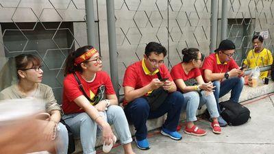 Hiệp hội bóng đá Malaysia đáng bị lên án sau chung kết lượt đi AFF Cup