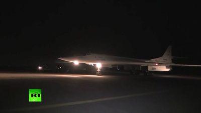 Nhà Trắng: Nga hứa diễn tập xong, Tu-160 sẽ rời Venezuela