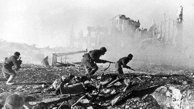 Giải mã 2 trận chiến quan trọng nhất Thế chiến 2
