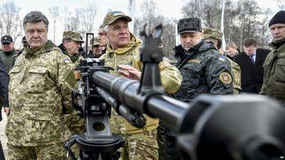 Sĩ quan Ukraine xử bắn 'thuộc hạ' vì không chịu tham chiến tại Donbass?