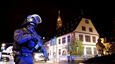 Chưa có công dân Việt Nam bị ảnh hưởng trong vụ xả súng tại Pháp